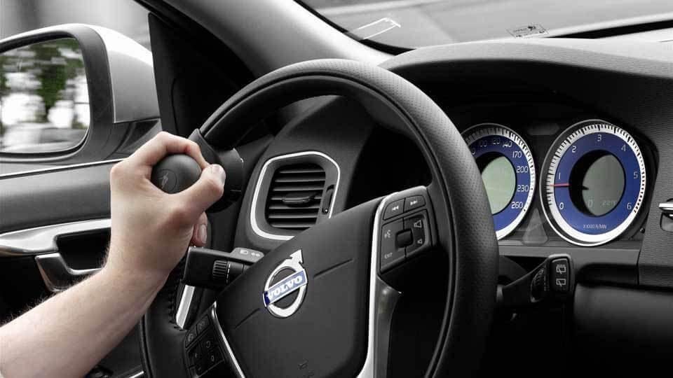 Steering devices(ステアリングデバイス)
