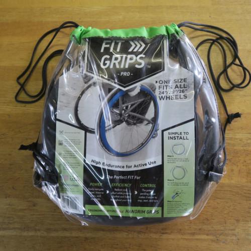 Fit Grips - Pro ブラック【アウトレット】