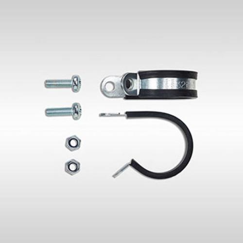 A2J ベルト装着用パイプクランプ(2個セット)