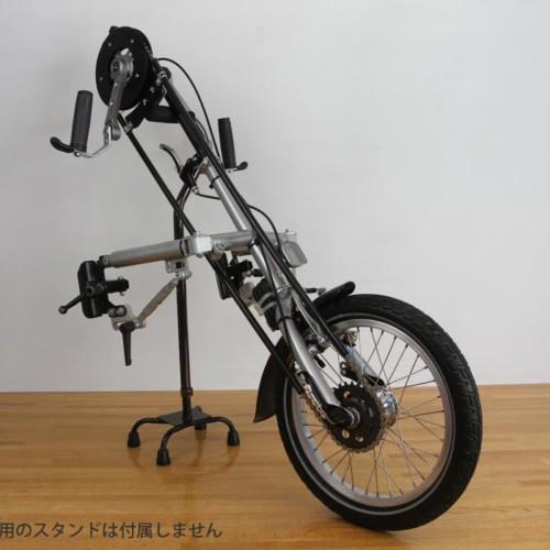 ハンドバイク シティ・コンフォート【リユース】