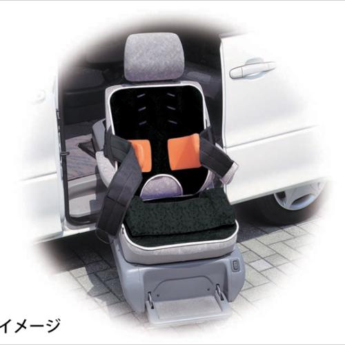 自動車用ボディサポートシステム BSC21