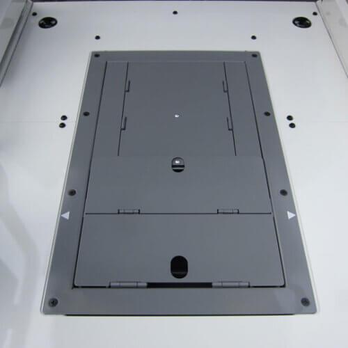 車いす固定装置 CX011