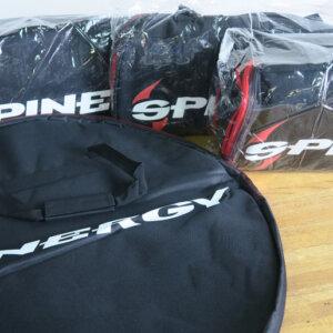 松永製作所のMPキャンペーンで、スピナジー ホイールバッグ(Spinergy Wheel Bag)が数量限定で大特価!