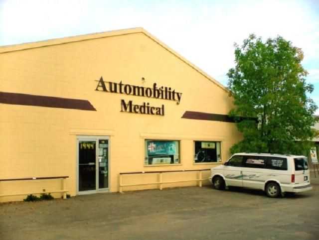 Automobility Manufacturing Corp