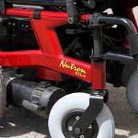 インバケア製、電動車いす「 NUTRON(ニュートロン)」納車完了!