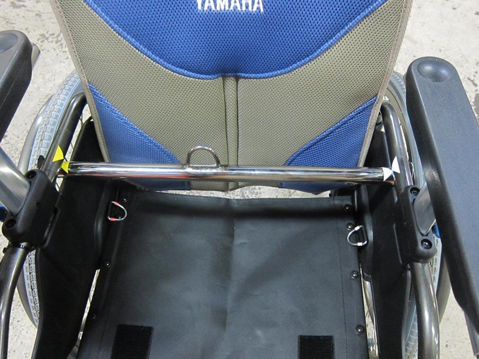 車いす収納装置「カロリフト40」を日産ラフェスタに装着!