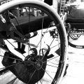 パンテーラ車いすの体験試乗会を(急遽)開催しました♪