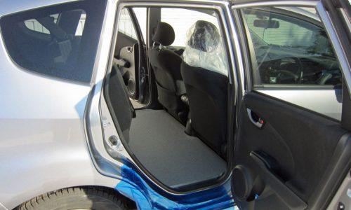 車いすの乗せ降ろしを楽にする改造例のご紹介です♪